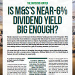 Marks & Spencer's dividend yield: Is it big enough to offset the risks?