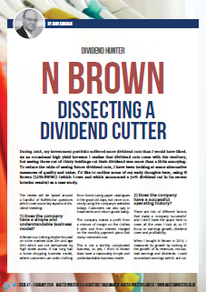 N Brown cover